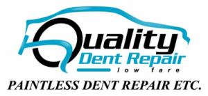 Quality Dent Repair