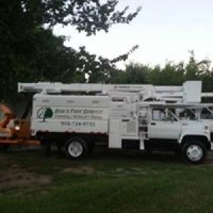 Bobs Tree Service