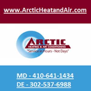 Arctic Heating & Air Conditioning Service Co Inc