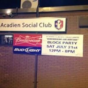 Acadien Club-Gardner