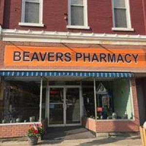 Beavers Pharmacy
