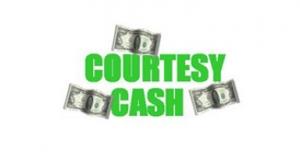 Courtesy Cash