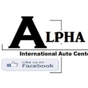 Alpha International Auto Center