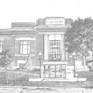 Alexandria -Monroe Public Library