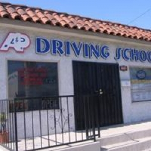 A & P Driving School