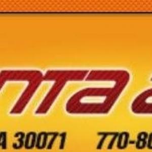 Atlanta Auto Credit