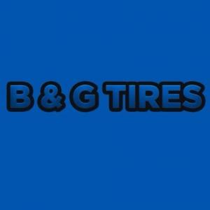 B & G Tires
