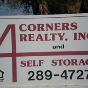 4 Corners Realty Inc and Self Storage