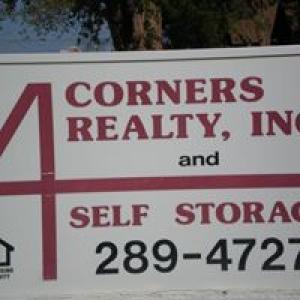 4 Corners Realty Inc and Self Storage