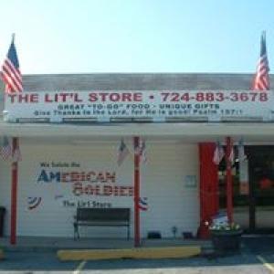 The Lit'l Store