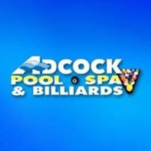 Adcock Pool Spa and Billiards