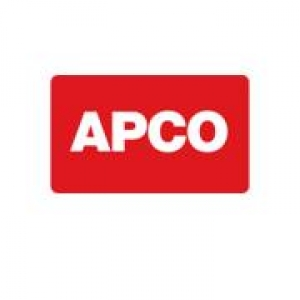Apco Graphics Inc