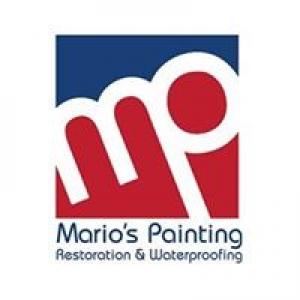 Marios Painting