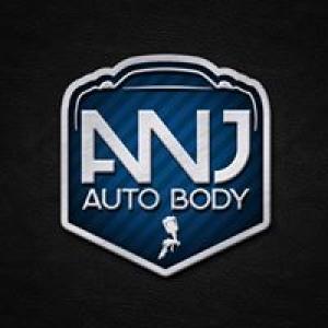 Anj Body & Fender Works