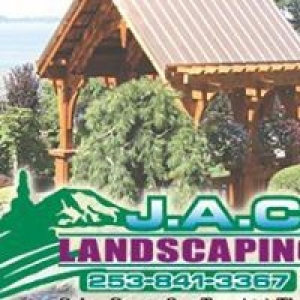 J A C Landscaping