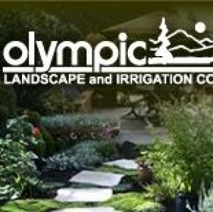 Olympic Landscape & Irrigation Company