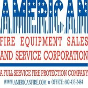 American Fire Company 1
