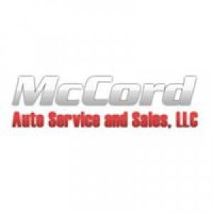 McCord Auto Service And Sales, LLC