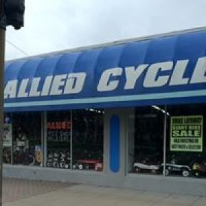 Allied Cycle