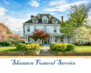 Shannon Funeral Service
