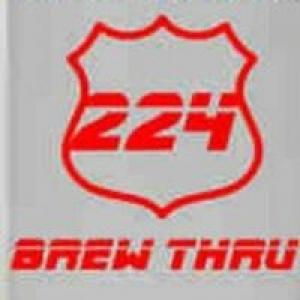 224 Brew Thru