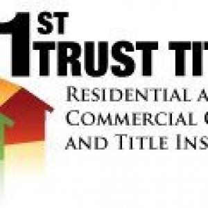 1st Trust Title