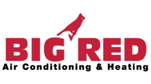 Big Red Air Conditioning & Heating