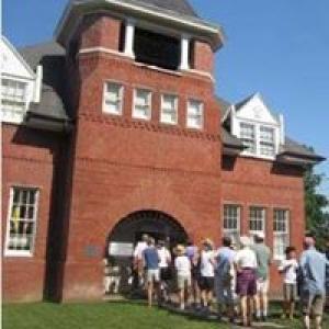 Arlington Historical Society Museum