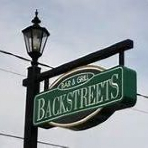Backstreets Bar and Grill