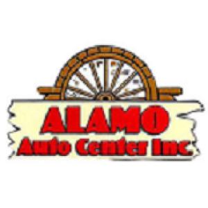 Alamo Auto Center