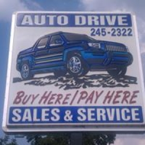Auto Drive Used Cars