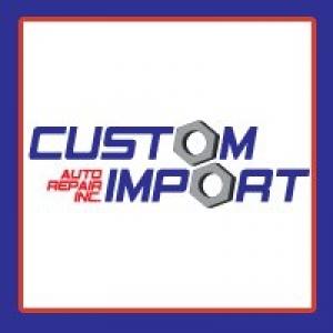 JJ's Custom Import Repair