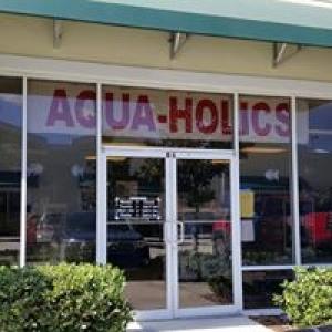 Aqua Holics