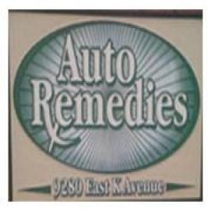 Auto Remedies