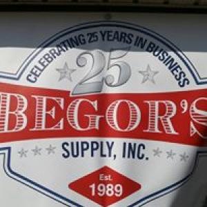 Begor's Supply Inc