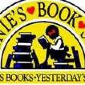 Annie's Book Stop