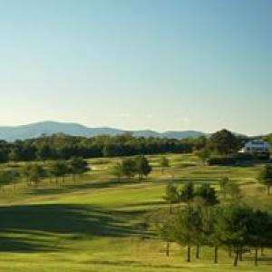 Apple Mountain Resort