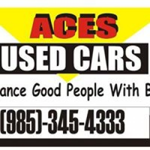 Aces Used Cars