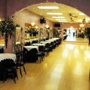 A & E Ballroom Dance World