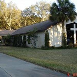 Abiding Hope Evangelical Lutheran Church Wels