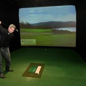 Baehmann's Golf Center Inc