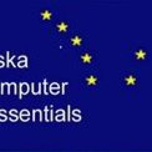 Alaska Computer Essentials
