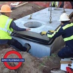 Apex Plumbing Inc