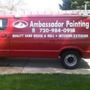 Ambassador Painting