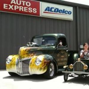 Auto Repair Express Inc & Sales