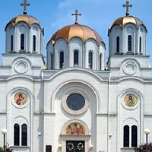 Archangel Michael Church