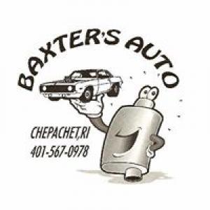 Baxter's Auto