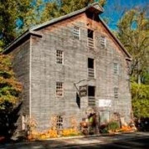 Bears Mill