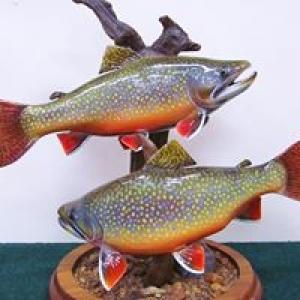 Artistic Anglers