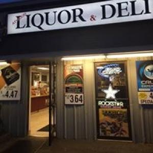 Atwood Liquor & Deli